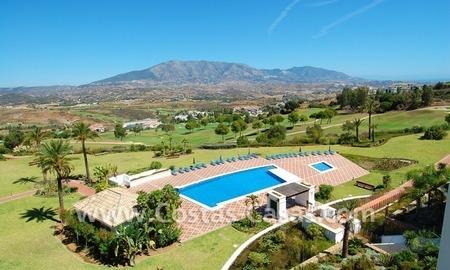 bonne affaire terrain pour villa vendre mijas costa. Black Bedroom Furniture Sets. Home Design Ideas