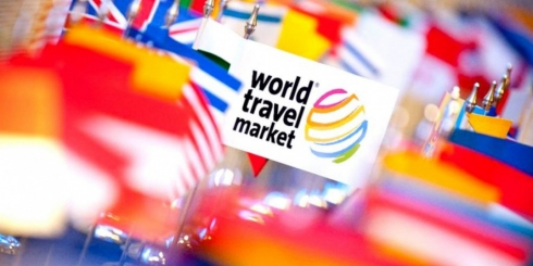 Marbella au World Travel Market à Londres