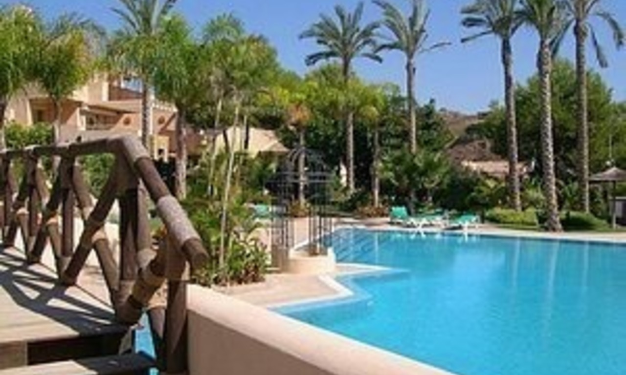Appartement à vendre à Río Real Golf - Marbella 2