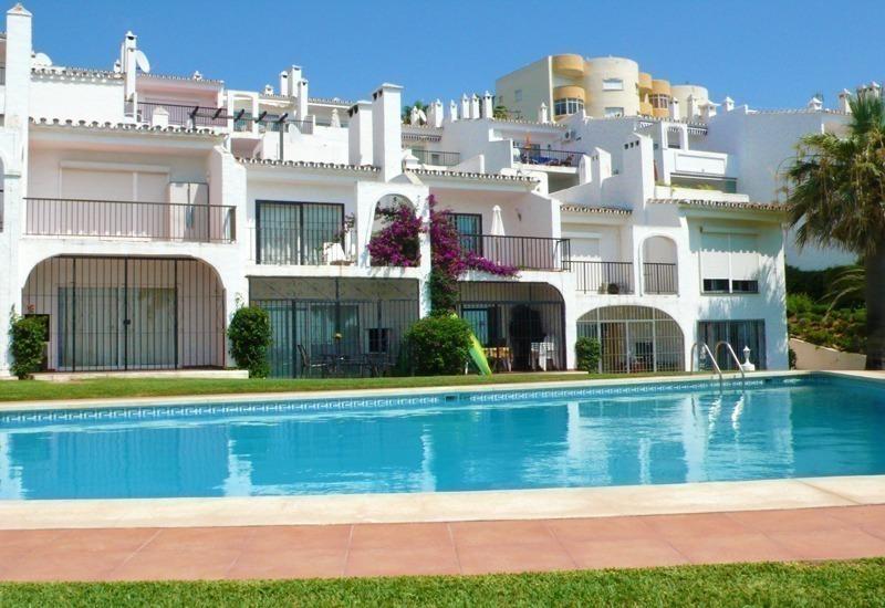 Appartement vendre mijas costa del sol espagne - Casa plus malaga ...