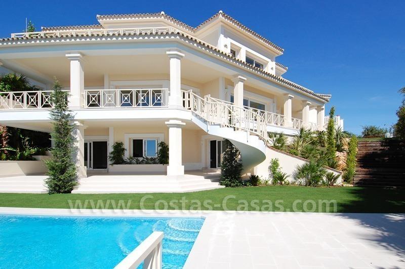 Emejing Style Villa Moderne Images  JoshkrajcikUs  JoshkrajcikUs