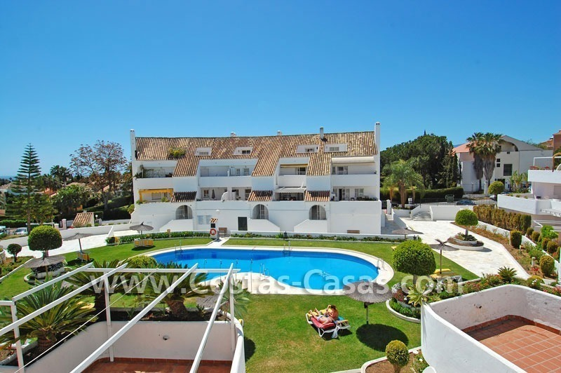 Appartement acheter nueva andaluc a marbella for Appartement acheter