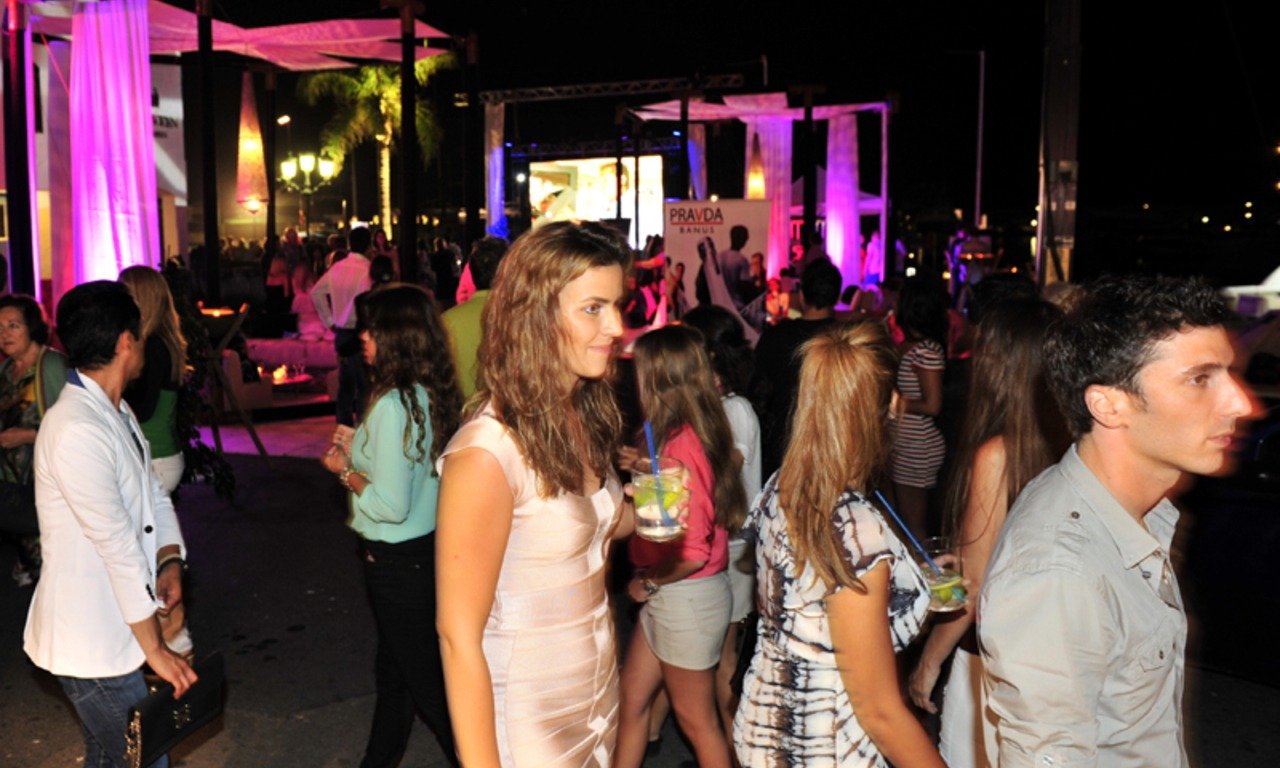 Weekend de luxe Marbella - 2012 (2) 1