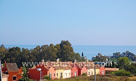 Appartement exclusif de luxe � vendresur la Mille d' Or � Marbella 7