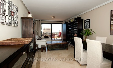 En vente � Marbella - Benahavis: Appartement de golf 8