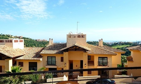 En vente � Marbella - Benahavis: Appartement de golf 5