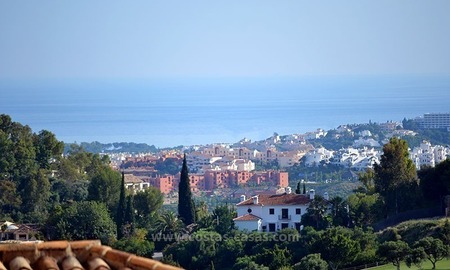 En vente � Marbella - Benahavis: Appartement de golf 27