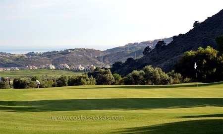 En vente � Marbella - Benahavis: Appartement de golf 32