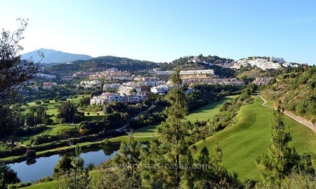 En vente � Marbella - Benahavis: Appartement de golf 34