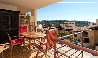 En vente à Marbella - Benahavis: appartement double 0