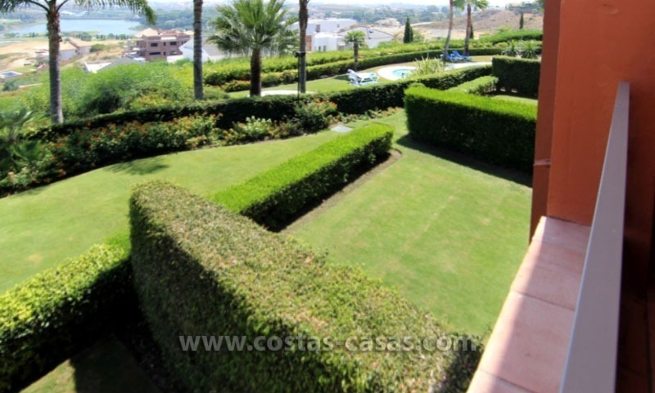 A Vendre: Excellent appartement de Golf à Benahavís - Marbella 2
