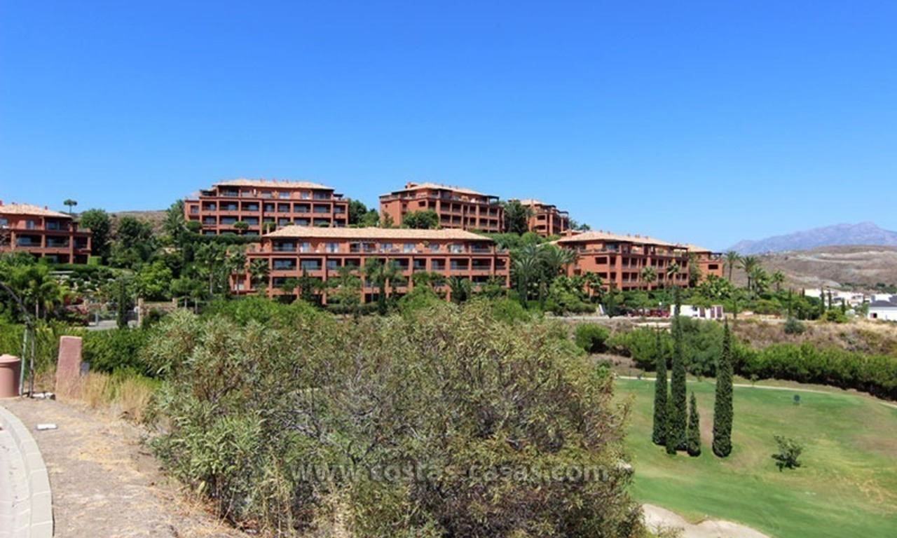 A Vendre: Excellent appartement de Golf à Benahavís - Marbella 1