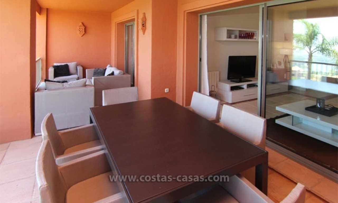 A Vendre: Excellent appartement de Golf à Benahavís - Marbella 4