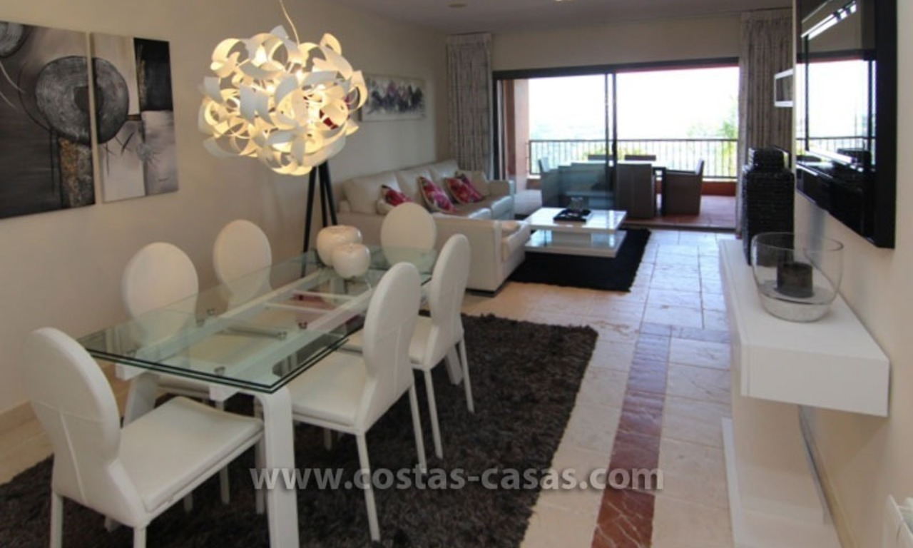 A Vendre: Excellent appartement de Golf à Benahavís - Marbella 5