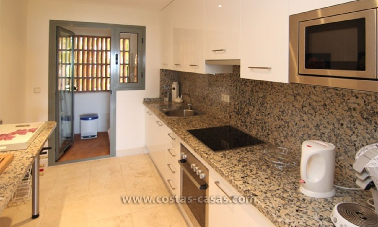 A Vendre: Excellent appartement de Golf à Benahavís - Marbella 9