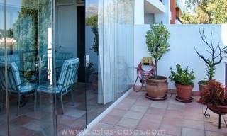 Appartement contemporain à vendre à La Quinta, Benahavis - Marbella 4